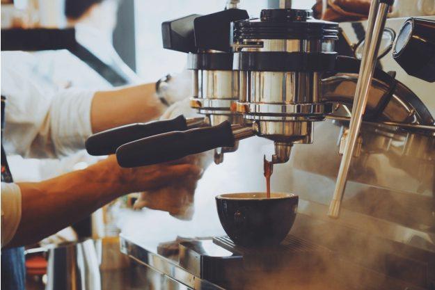 Latte-Art Kurs Herten – Kaffee kochen