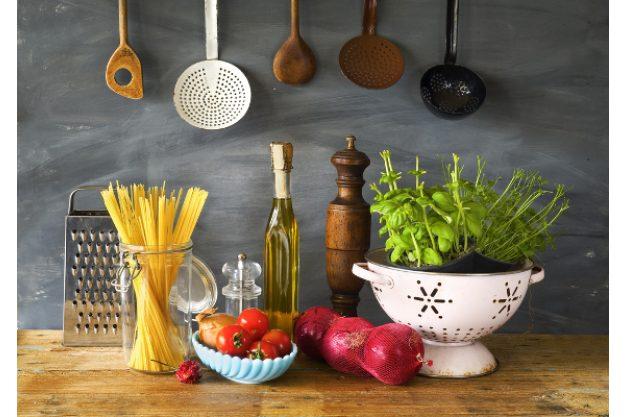 Italienischer Kochkurs Dortmund – Zutaten italienische Küche
