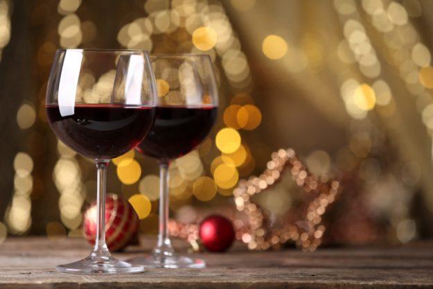 Online Rotweinseminar der beste Rotwein