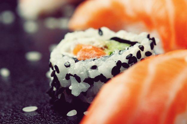 Sushi-Kochkurs Schwerte – Sushi mit Kaviar