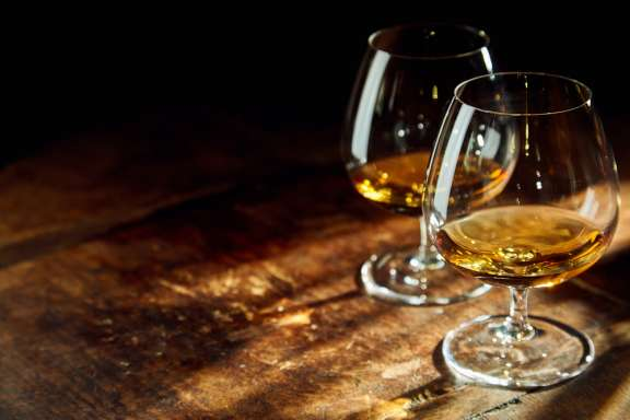 Whisky-Tasting Stuttgart – Single Malt Tasting