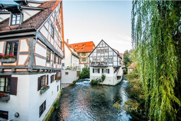 Kulinarische Stadtführung Ulm – Donau in Ulm