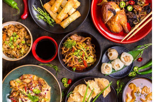 Asiatischer Kochkurs Stuttgart – Asia Food