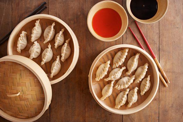 Asiatischer Kochkurs Stuttgart – Teigtaschen