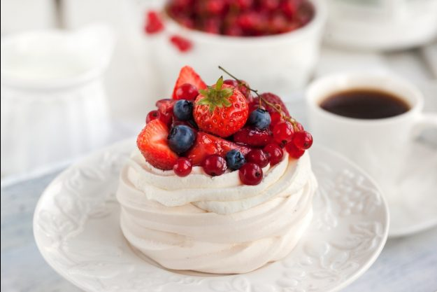 Backkurs Stuttgart – Mini-Pavlova