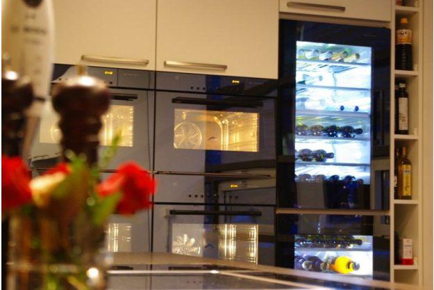 Incentive Stuttgart mit Kochevent - Location Küche