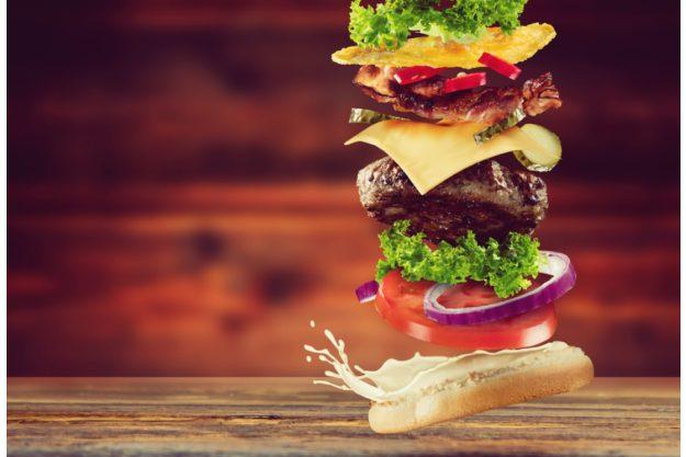 Burger-Kochkurs Stuttgart – fliegender Burger