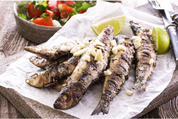 Incentive Stuttgart mit Kochevent - gebratener Fisch