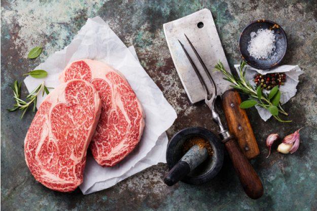 Fleisch-Kochkurs Stuttgart - dry aged beef