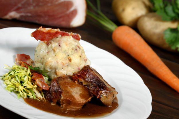 Fleisch-Kochkurs Reutlingen – Braten und Sauce