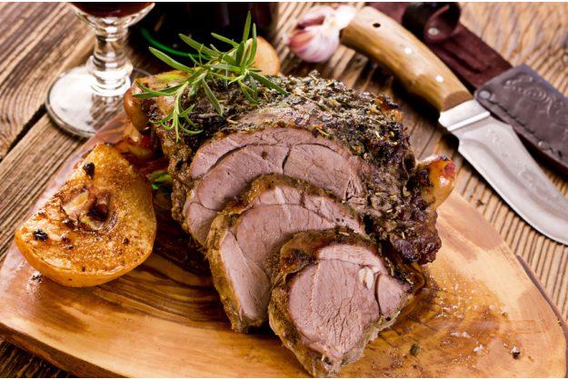 Fleisch-Kochkurs Reutlingen – Fleisch aufschneiden