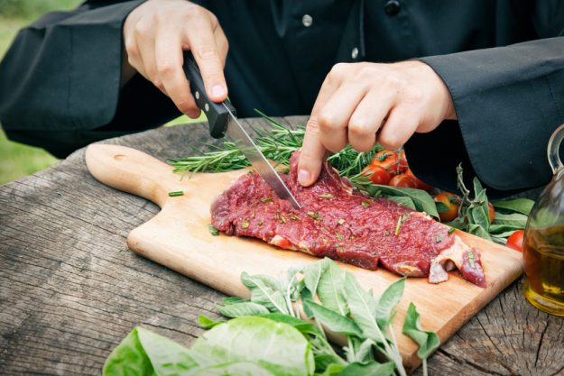 Fleisch-Kochkurs Reutlingen – Fleischzubereitung
