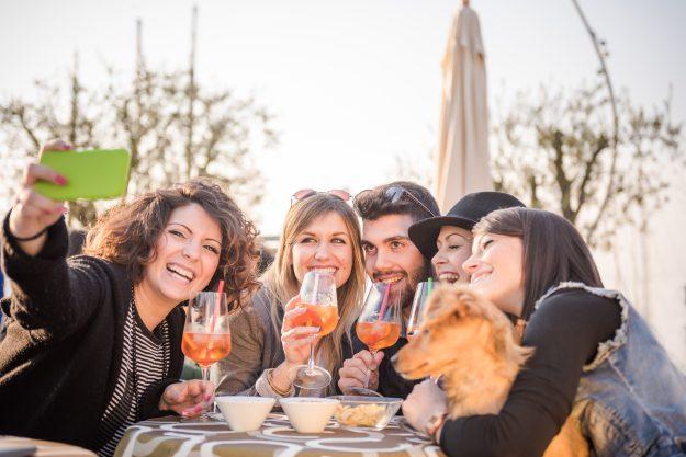 Geschenkgutschein Erlebnis-Dinner – mit Freunden