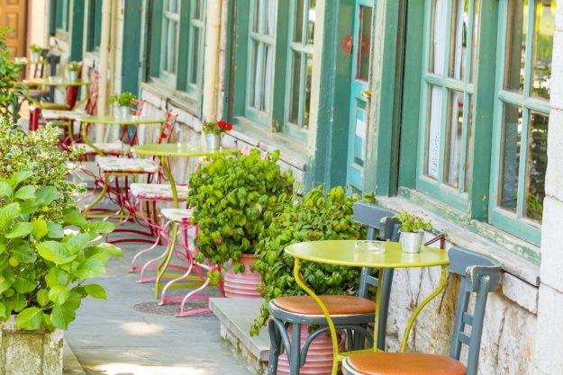 Geschenkgutschein Kulinarische Stadtführung – Stadtcafes