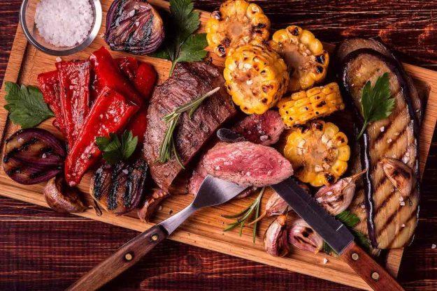 gesunder-kochkurs-stuttgart-grillgemüse