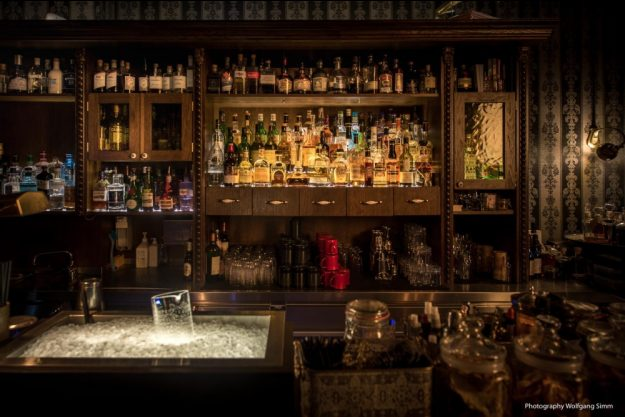 Gin-Tasting Stuttgart – Bar le Petit Coq