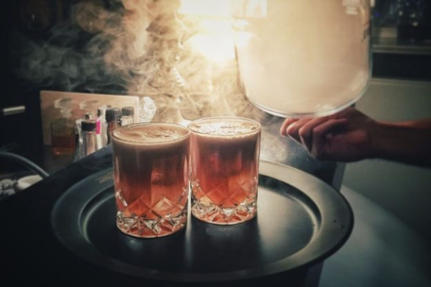 Gin-Tasting Stuttgart – Gin mit Raucharoma
