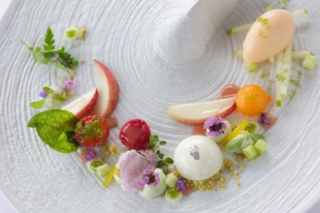 Hotel Traube Tonbach – Dessert