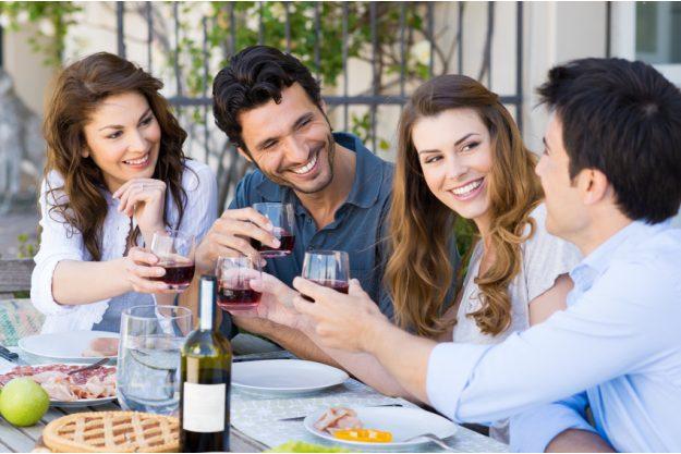 Incentive Stuttgart mit Kochevent - Kollegen genießen gemeinsamen Abend