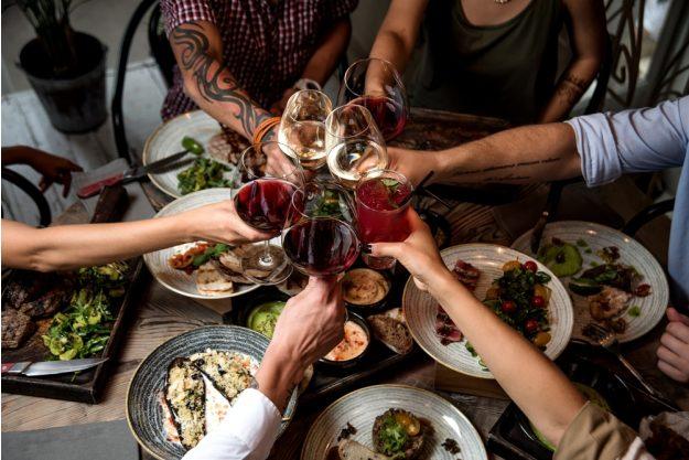 Italienisch-Kochkurs Reutlingen - gemeinsam essen