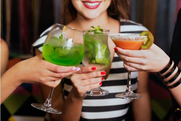 JGA mit Cocktailkurs - JGA
