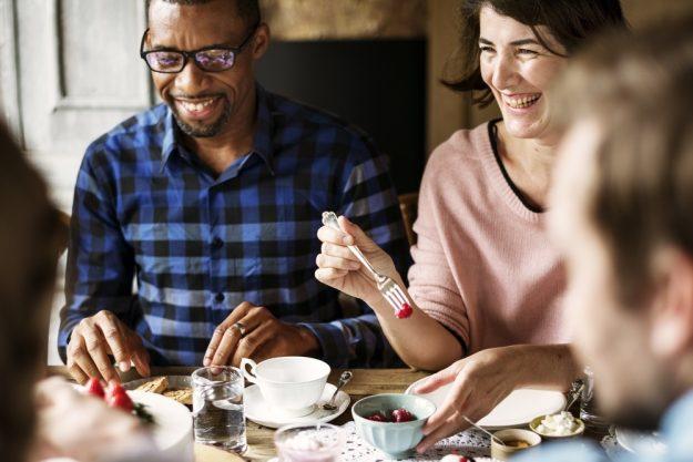 Kochkurs Stuttgart – nach dem Kurs essen
