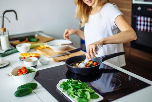 Kochkurs Stuttgart – nachhaltig kochen