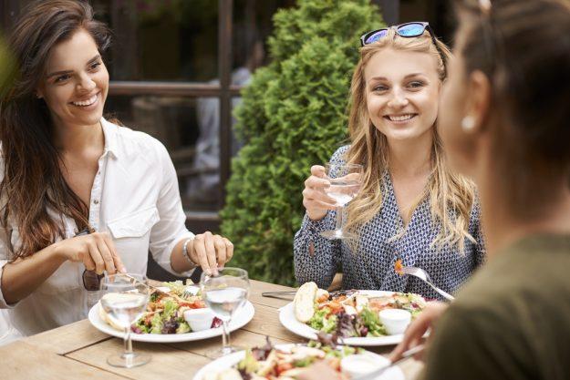 Kochkurs Stuttgart – zusammen gesund essen