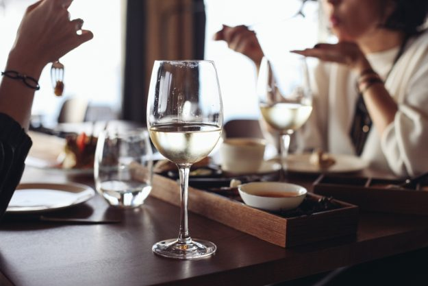 Kulinarische Stadtführung Stuttgart - Wein trinken