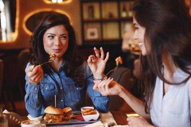 Kulinarische Stadtführung Ulm – gemeinsam Burger essen