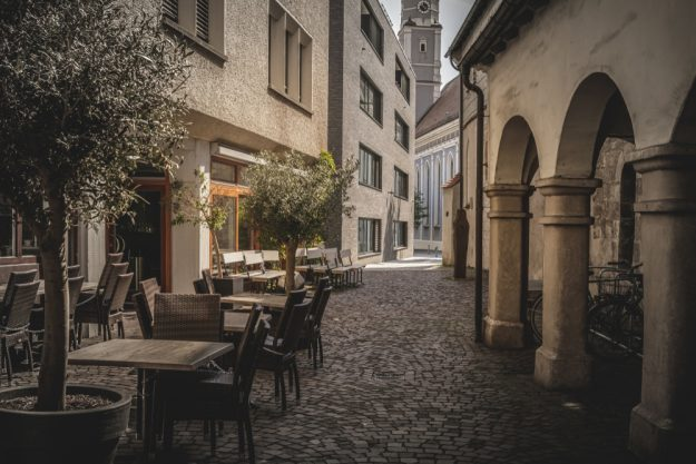 Kulinarische Stadtführung Ulm – Ulmer Straßen