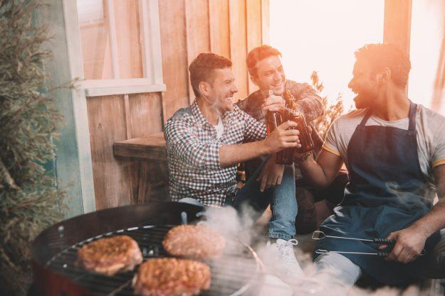 Männer-Kochkurs Stuttgart – Männer grillen