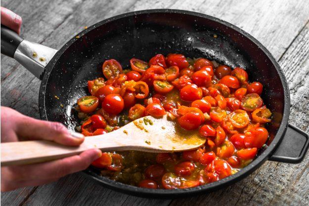 Mediterraner Kochkurs Stuttgart – Tomaten