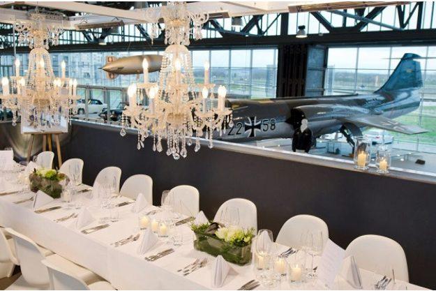 Firmenfeier Stuttgart mit Küchenparty Cucina