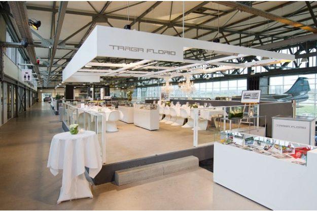 Firmenfeier Stuttgart mit Küchenparty Räumlichkeiten