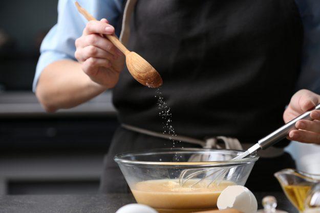 Saucen-Kochkurs Stuttgart – Sauce abschmecken