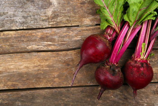 Vegetarischer Kochkurs Stuttgart – Rote Beete