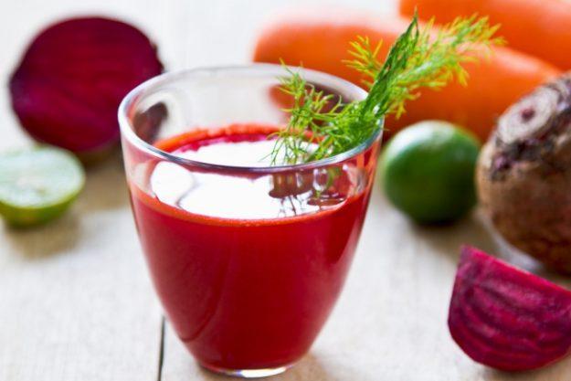 Vegetarischer Kochkurs Stuttgart –Smoothie