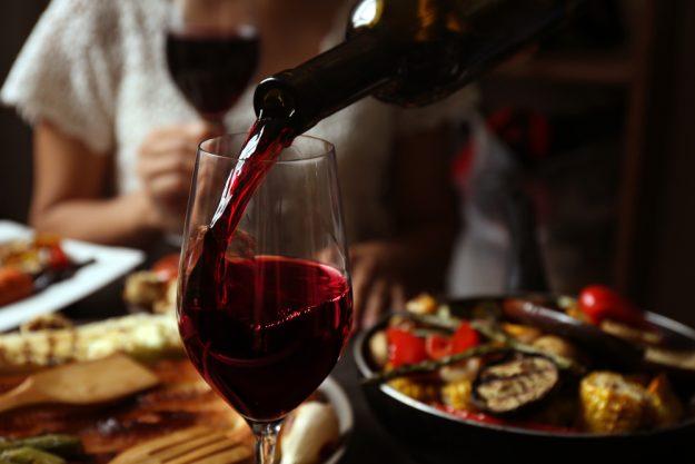 Weinprobe Stuttgart – Wein und Antipasti