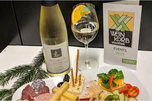 Weinprobe Stuttgart – Weinprobe im Weinkorb