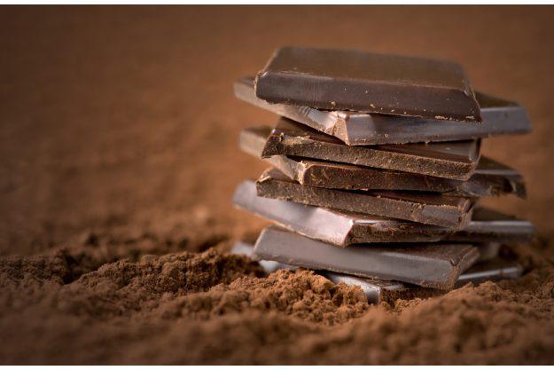 Weinseminar Stuttgart - Schokolade auf Kakao