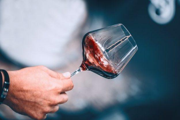 Weinseminar Stuttgart –Tasting