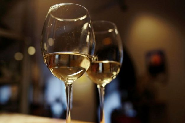 Weinseminar Stuttgart –Weißwein