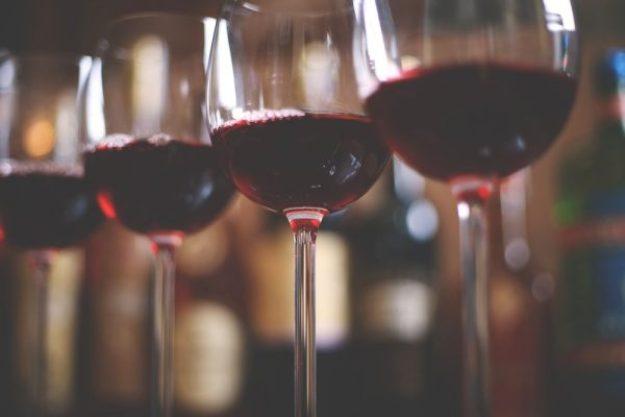 Weinseminar Stuttgart –Rot oder Weiss