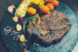 Gourmet-Grillkurs Reutlingen – saftiges Steak