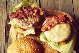 Burger-Kochkurs Reutlingen  Homemade Burger