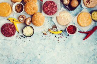 Burger-Kochkurs Stuttgart Burgerbraterei
