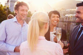 Firmenfeier mit Weinseminar in Ludwigsburg Meeting mit Genuss