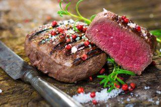 Gourmet-Fleisch-Kochkurs Reutlingen Ein gutes Stück Fleisch