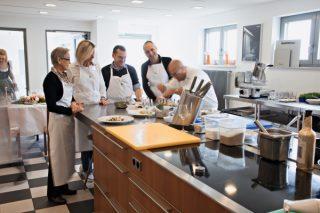 Kochkurs in Baiersbronn Streicheleinheiten für Leib und Seele